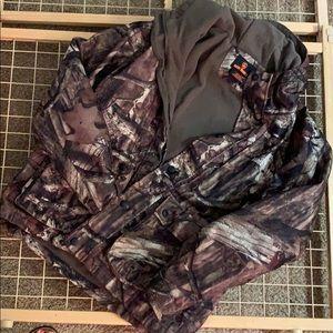 Kids hunting jacket